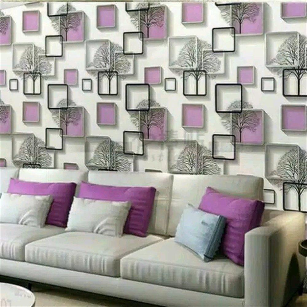 Peluang Bisnis Wallpaper Dinding Menguntungkan