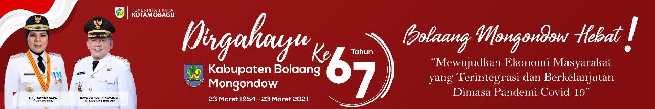 Banner Pemkot